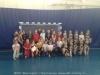 ДЮСШ №6 серебряные призеры областных соревнованиях