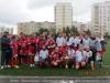 Участники финала регионального турнира посвященного памяти В. Плотникова - Губкин-Белгород