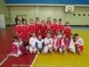 Юные участники ДЮСШ №6 в турнире памяти Олега Чуева